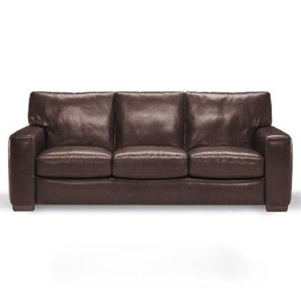 Natuzzi Editions 39 Enzo 39 Modern Sofa Sears Canada Ottawa