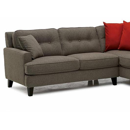 palliserr 39rosedale39 right hand facing sofa sears canada With sectional sofas sears canada