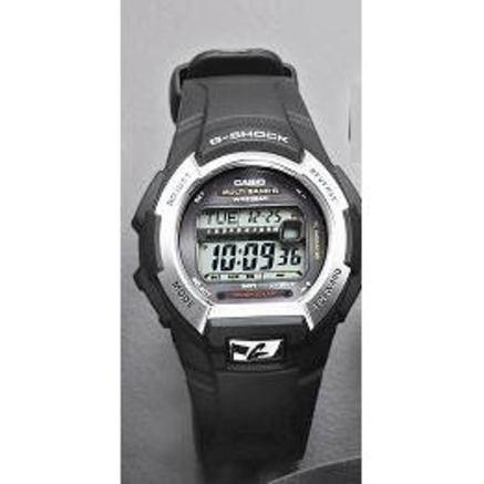 Casio G-Shock Watches Solar Powered