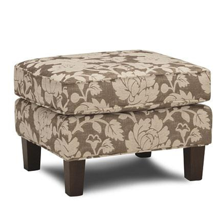 39 westbend 39 accent ottoman with tapered legs sears canada for 6 furniture legs canada