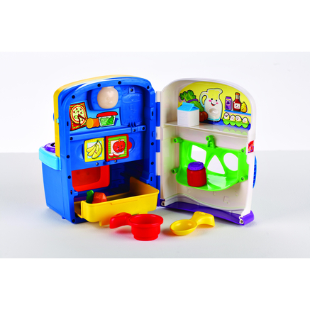 Fisher Price Laugh Learn Learning Kitchen Sears Canada
