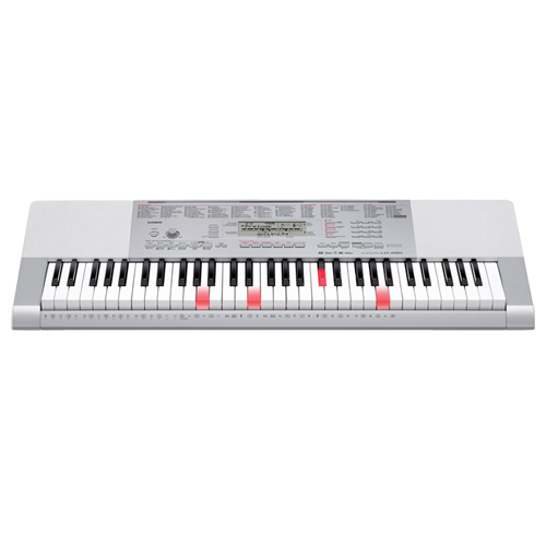 Yamaha Keyboard Grey
