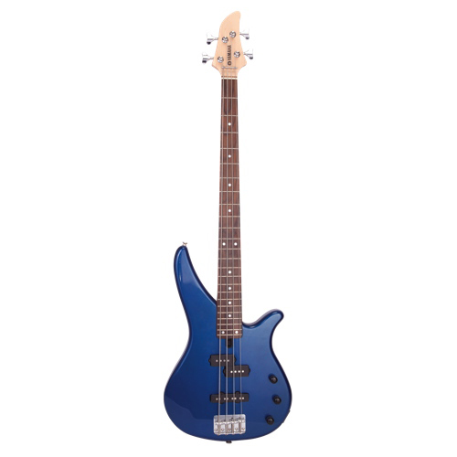 yamaha electric bass guitar rbx170 blue best buy ottawa. Black Bedroom Furniture Sets. Home Design Ideas