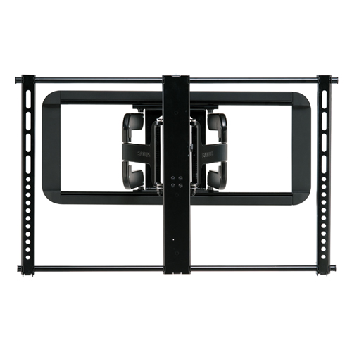 sanus 37 65 full motion flat panel tv wall mount vlf320 b3 best buy ottawa. Black Bedroom Furniture Sets. Home Design Ideas