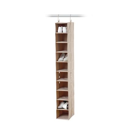 shoe+racks+for+closet
