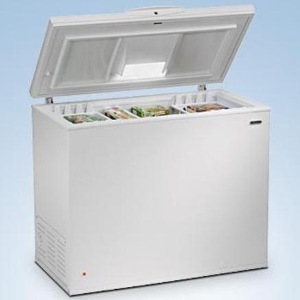 manual defrost freezer how often
