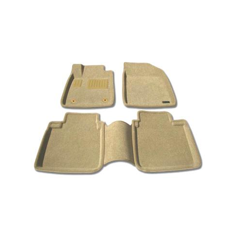 findway 3d floor mats for 2007 2012 lexus es350 37050bg. Black Bedroom Furniture Sets. Home Design Ideas