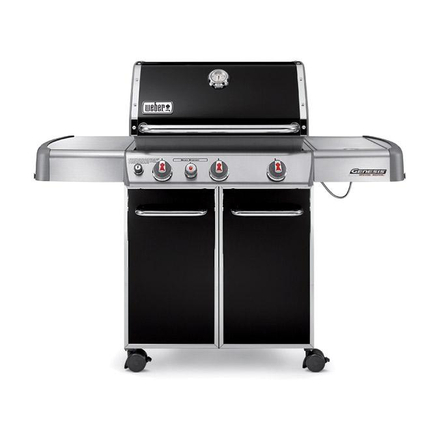 weber genesis ep330 family size natural gas grill. Black Bedroom Furniture Sets. Home Design Ideas