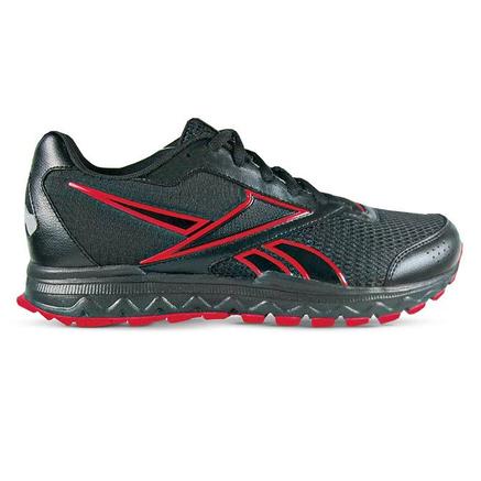 reebok mens trail detonate running shoe sears canada