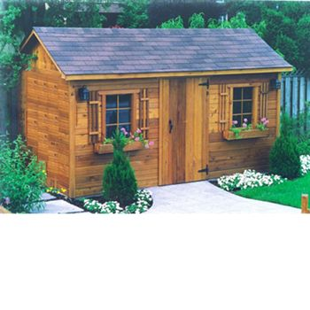 Plans For Sheds Shed 8 X 4 Wood