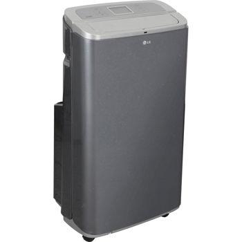Chauffage climatisation costco air climatise portatif for Climatiseur mural lg 12000 btu