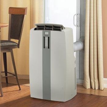 Danby premiere 13 000 btu portable 4 in 1 air conditioner for Climatiseur mural 12000 btu