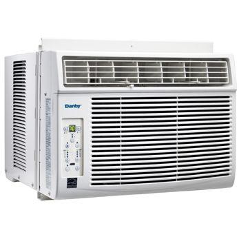 Danby 6 000 btu window air conditioner costco ottawa for 10000 btu window air conditioner room size