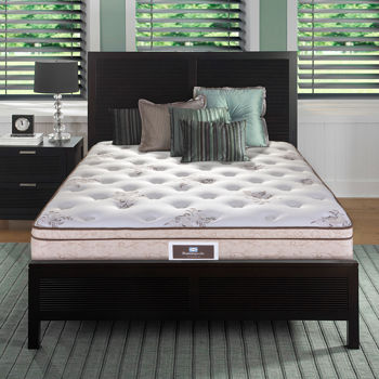 Belcarro Cushion Firm Queen Mattress Set Costco Ottawa