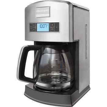 Outdoor Drip Coffee Maker : Frigidaire Professional Drip Coffee Maker - Costco - Ottawa