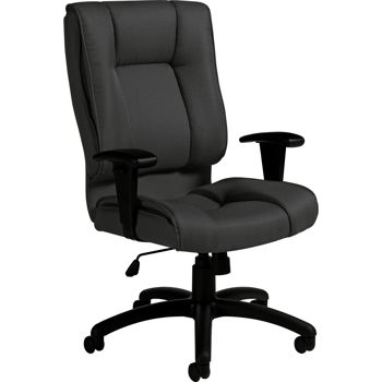 Ashmont – High back Manager's Chair Costco Ottawa