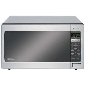 Panasonic? 2.2 cu.ft. Stainless-steel Microwave - Costco - Ottawa