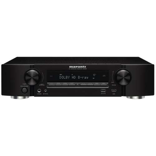 Marantz 7 1 channel network multi zone receiver nr1603 for Yamaha multi zone receiver