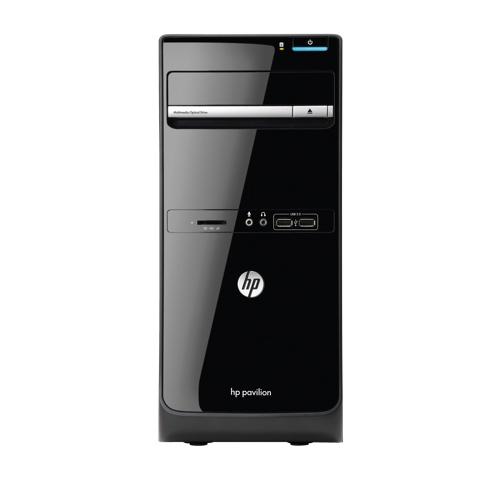 HP Pavilion p6-2429 Desktop Computer (AMD A6-5400K / 1TB ...