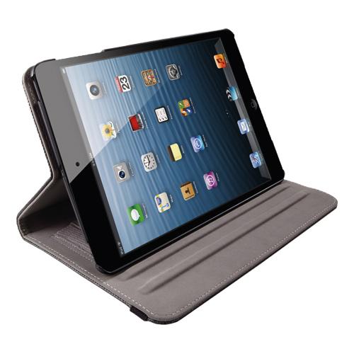 Rocketfish iPad mini Case (RF-PDMWAX13-BK) - Black ...