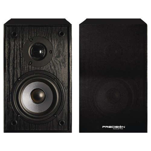 Best Vintage Bookshelf Speakers 500 x 500