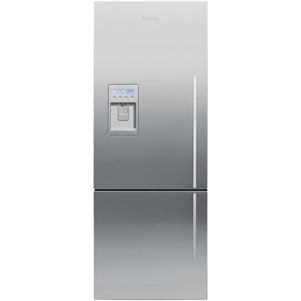 Fisher Amp Paykel 13 5 Cu Ft Bottom Freezer Refrigerator