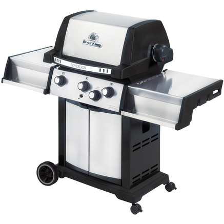 Sears Barbecue Grills Natural Gas