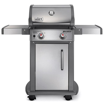 Weber® spirit s210 family size natural gas grill