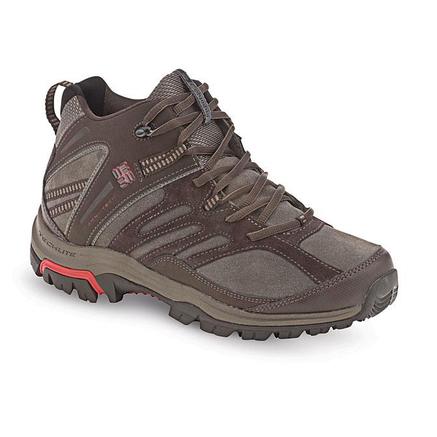 columbia 174 s shasta ridge hiking shoe sears canada