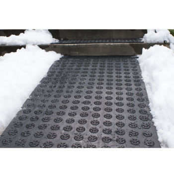 Hotflake Commercial Residential Electric Heated Walkway