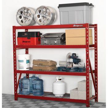 Snap On 4 Shelf Storage Rack Costco Ottawa