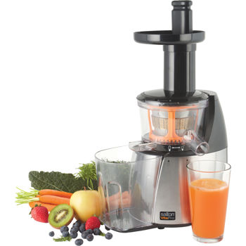 Salton vitaPro Low Speed Juicer - Costco - Ottawa