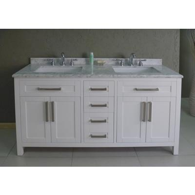 Ove decors 60 inch celeste vanity home depot canada ottawa for Home depot meuble salle de bain