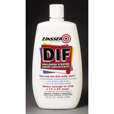 Zinsser zinsser dif wallpaper stripper home depot canada for Wallpaper roller home depot
