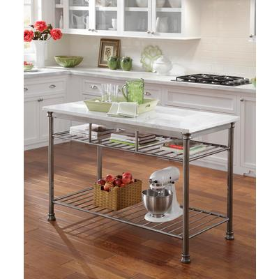 home styles the orleans kitchen island home depot canada ottawa