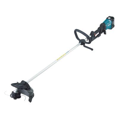 Makita cordless line trimmer tool only home depot for Gardening tools ottawa