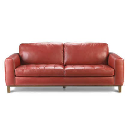 Natuzzi Editions Lucera Ii 39 Sofa Sears Canada Ottawa