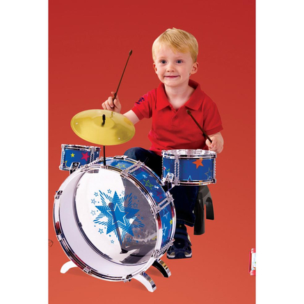 Playgo My First Metal Drum Set With Stool Sears Canada Ottawa