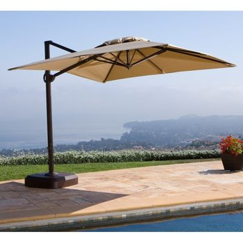 portofino resort full motion umbrella costco ottawa