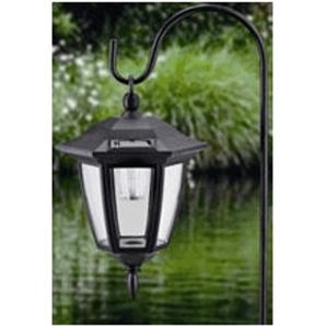REACTOR Solar Hanging Garden Light Home Hardware Ottawa