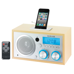 icraig alarm clock radio walmart ottawa. Black Bedroom Furniture Sets. Home Design Ideas