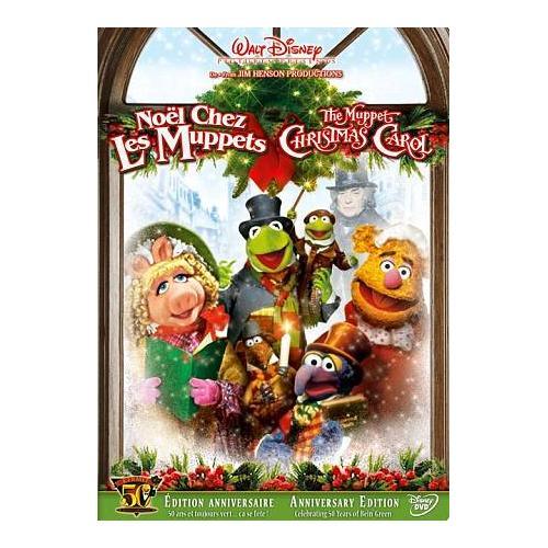 Muppet Christmas Carol (Anniversary Edition) (French