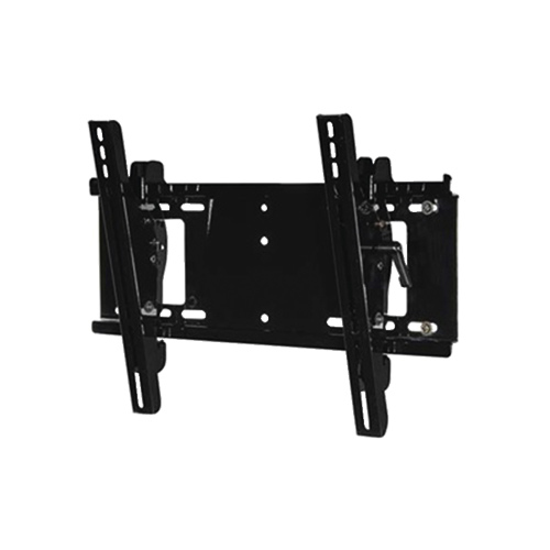 peerless 23 46 tilting flat panel tv wall mount pt640