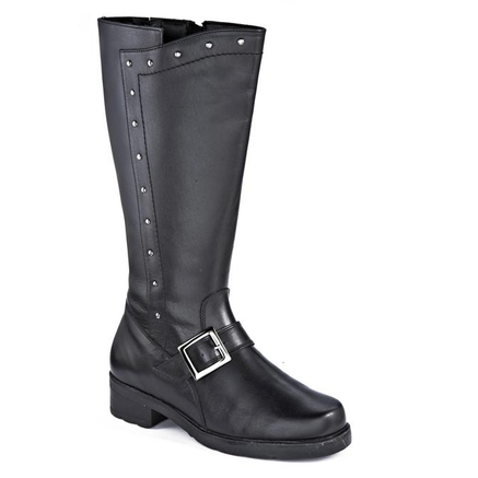 174 md s waterproof leather winter boot