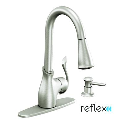 kitchen faucets ottawa moen boutique 1 handle kitchen faucet with matching 13233