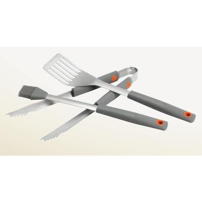 hdx 3 piece bbq tool set home depot canada ottawa. Black Bedroom Furniture Sets. Home Design Ideas
