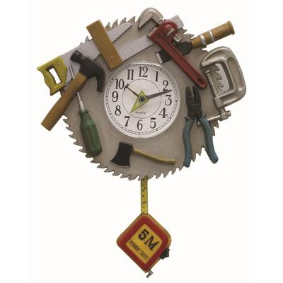 ergo tool time wall clock home depot canada ottawa