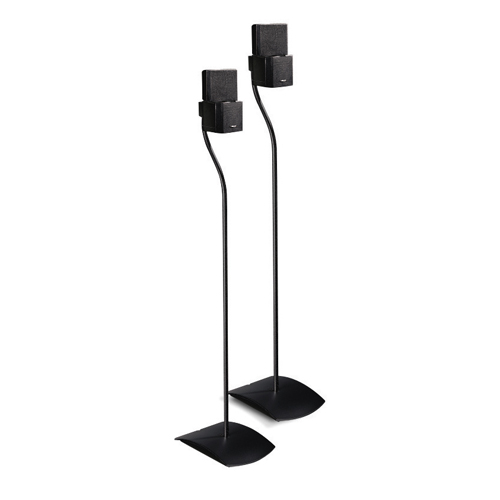 bose ufs 20 speaker stands images. Black Bedroom Furniture Sets. Home Design Ideas