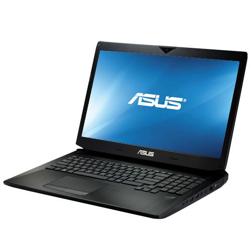 ASUS 17.3quot; Laptop  Black Intel Core i74700HQ/ 2TB HDD/ 16GB RAM