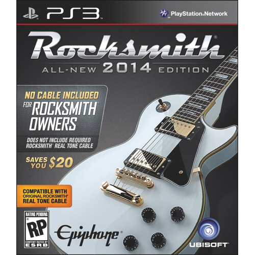 rocksmith 2014 playstation 3 best buy ottawa. Black Bedroom Furniture Sets. Home Design Ideas